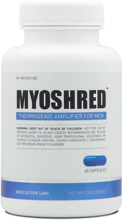 MyoShred Reviews: Does MyoShred Work?