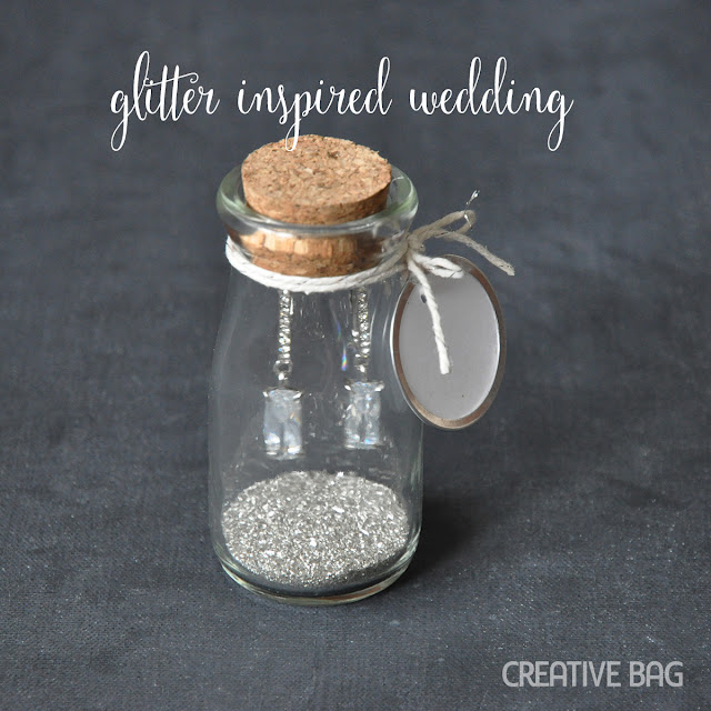 pretty gift packaging for your bridemaids | Creative Bag