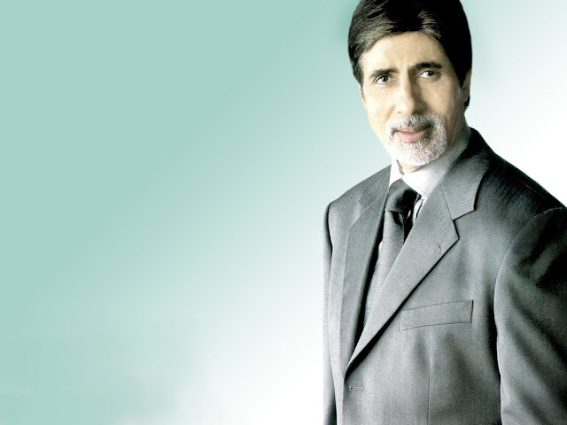 Amitabh Bachchan HD Wallpapers, Images, Photos