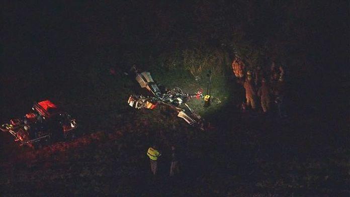 Kathryn's Report: Van's RV-8, N804RL: Fatal accident