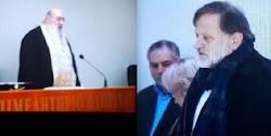 Ιερέας προέτρεψε το βουλευτή Φλώρινας Κ. Σέλτσα σε δημόσια μετάνοια, για το αμάρτημα της προδοσίας της πατρίδας, με αφορμή το θέμα της Μακε...