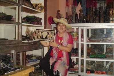Arisan Link: Diary Online Si Nyonya Bawel.