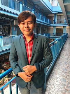 Carl Jason Villaceran - Fashionista Cases MNL