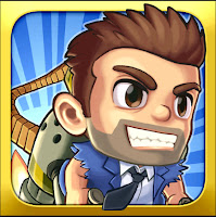 Jetpack Joyride Mod Unlimited Money Apk Update for android Terbaru