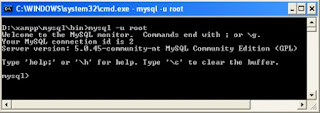 Tools MySQL Client for Administration