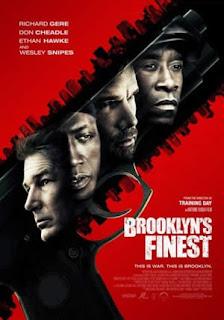 Brooklyn's Finest locandina
