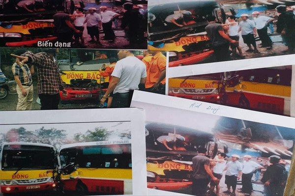 Nghệ An: Ai đang đẩy 2 tài xế xe buýt Đông Bắc vào vòng tù tội?