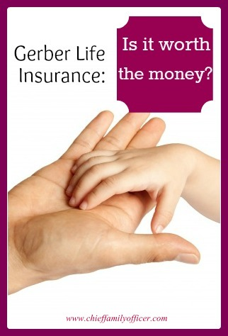 Gerber Life Insurance: Is it worth the money? - www.chieffamilyofficer.com