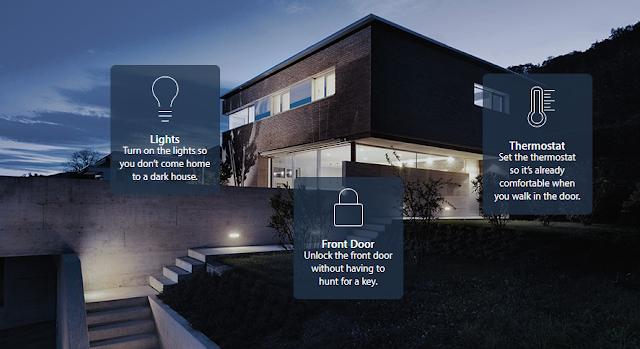 المنزل الذكي قادم لمستخدمي ايفون مع iOS 10 الجديد !