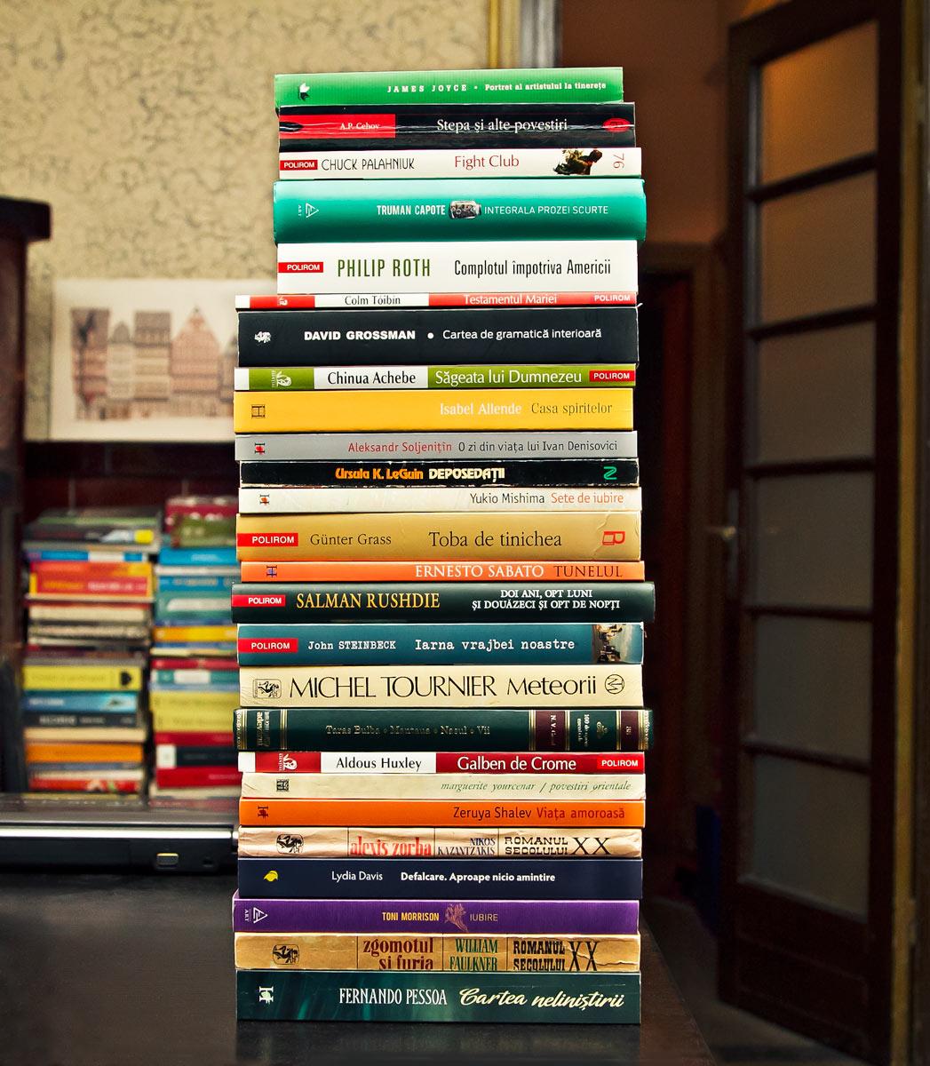 autori cunoscuți