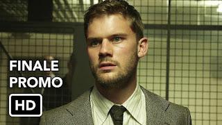 "Treadstone Episódio 1x10 ""The Cicada Covenant"""