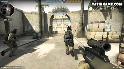 Counter strike 2. 0 with source full game free pc, download, play.