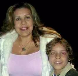Hispanic News Network U S A Schwarzenegger Had Child