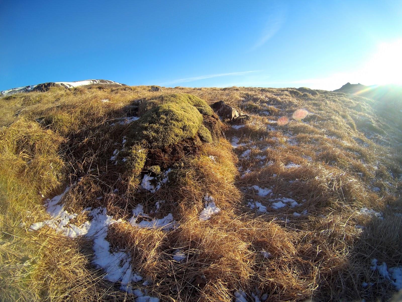 Nieznane atrakcje Islandii