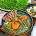 Lạ miệng với món bánh canh Cố Đô tại 518 Bạch Mai, hai Bà Trưng, Hà Nội