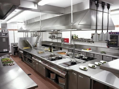 Basic Tips and Tricks - Commercial Kitchen Equipments