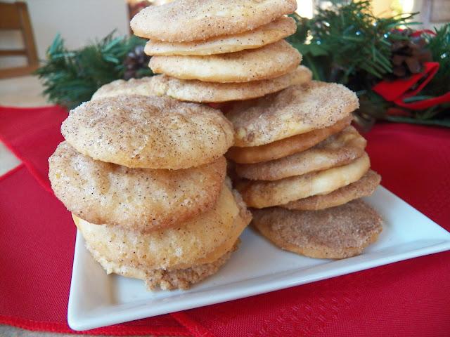 Jødekager, or Jewish Cakes