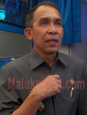 Kementrian Perdagangan Janji Benahi Pasar Mardika