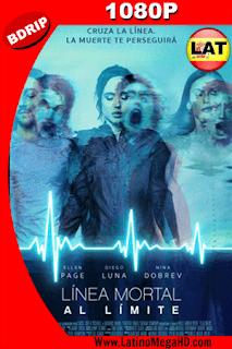 Línea Mortal: Al límite (2017) Latino HD BDRIP 1080p - 2017