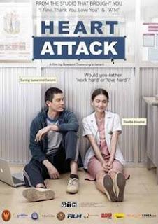 SINOPSIS Tentang Heart Attack (Film Thailand 2015)