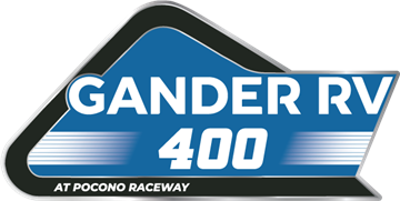 Race 21: Gander RV 400 at Pocono