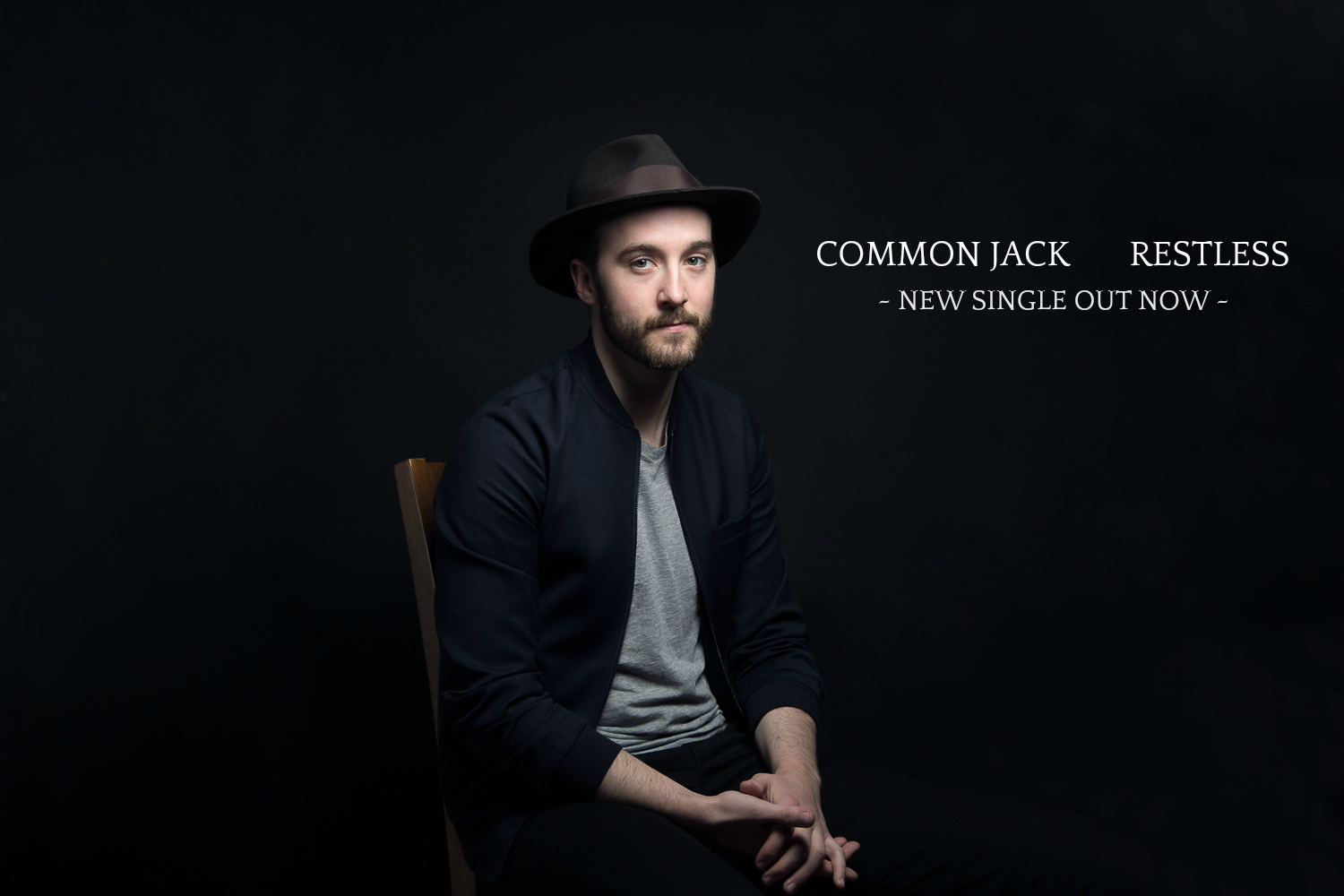 Indie Obsessive Restless By Common Jack A Song Review