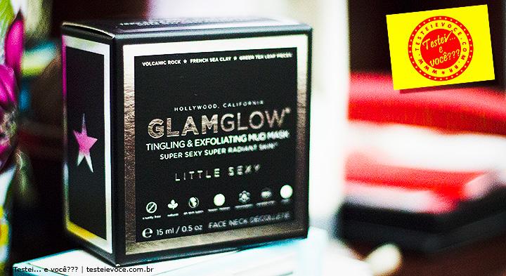 Máscara Esfoliante GlamGlow