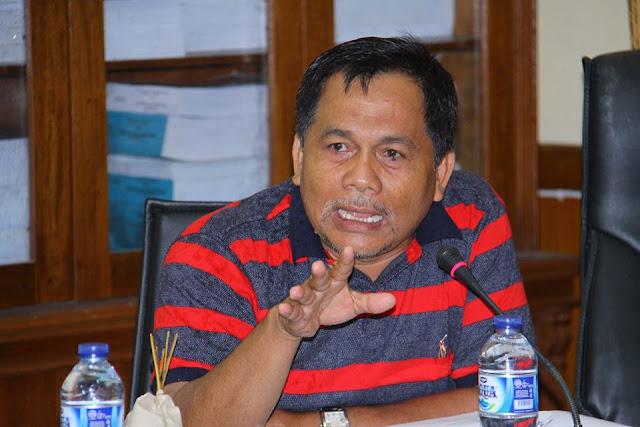 Komisi III DPRD Desak Dinas Pariwisata Segera Ajukan Rippda ke Baleg