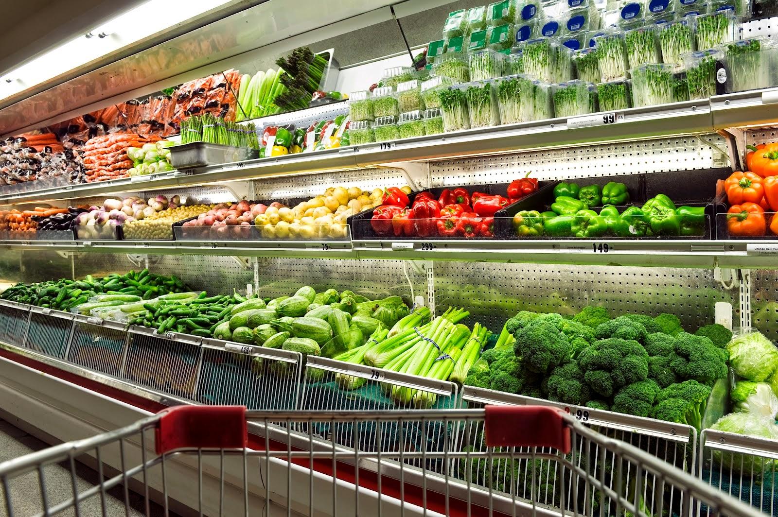 Thực phẩm chức năng là gì ?