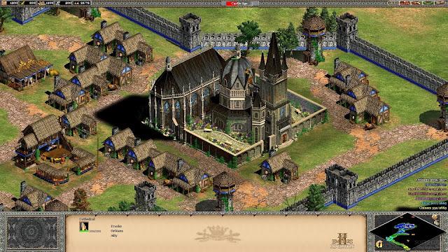 Age of Empires 2 HD Edition - Captura 3
