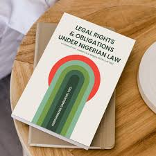 Legal Rights Ebook