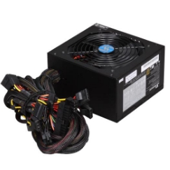 Power Supply for $1000 Gaming PC Build 2017