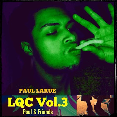 Soundcloud MP3/AAC Download - Respeckk by Paul Larue - stream song free on top digital music platforms online | The Indie Music Board by Skunk Radio Live (SRL Networks London Music PR) - Monday, 11 March, 2019