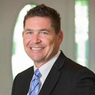 Senator Kyle McCarter