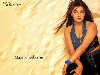 Mamta Kulkarni -  Stunning Actress Of 90's Decade