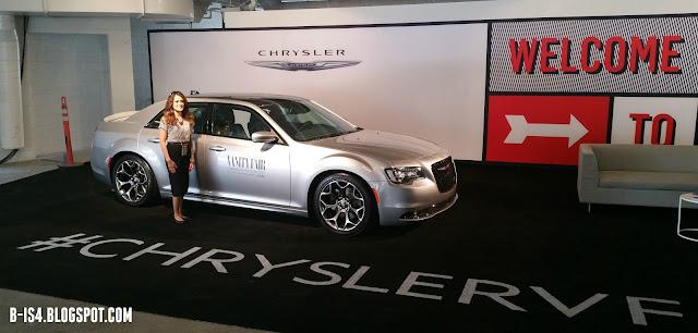 Chrysler, #ChrsylerVF, #VFSC