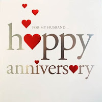 Gambar Happy Anniversary Lengkap untuk DP BBM