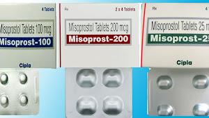 Khasiat Misoprostol (Gastrul)