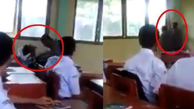 Lagi, Seorang Siswa SMP di Sulawesi Dipukul Gurunya Hingga Dirawat di RS 5 Hari