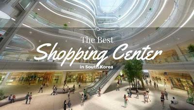 tempat belanja di Korea yang wajib dikunjungi pic