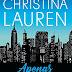 """[Resenha]: """"Apenas Amigos"""", de Christina Lauren"""
