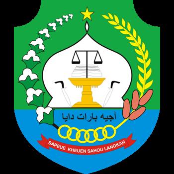 Logo Kabupaten Aceh Barat Daya PNG