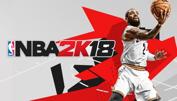 NBA 2K18-FREE DOWNLOAD