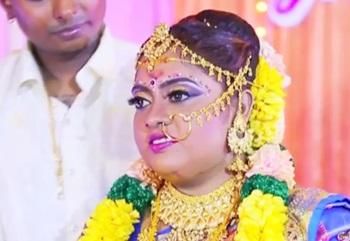 Malaysian Indian wedding Highlights of Jai Pratap & Ratna