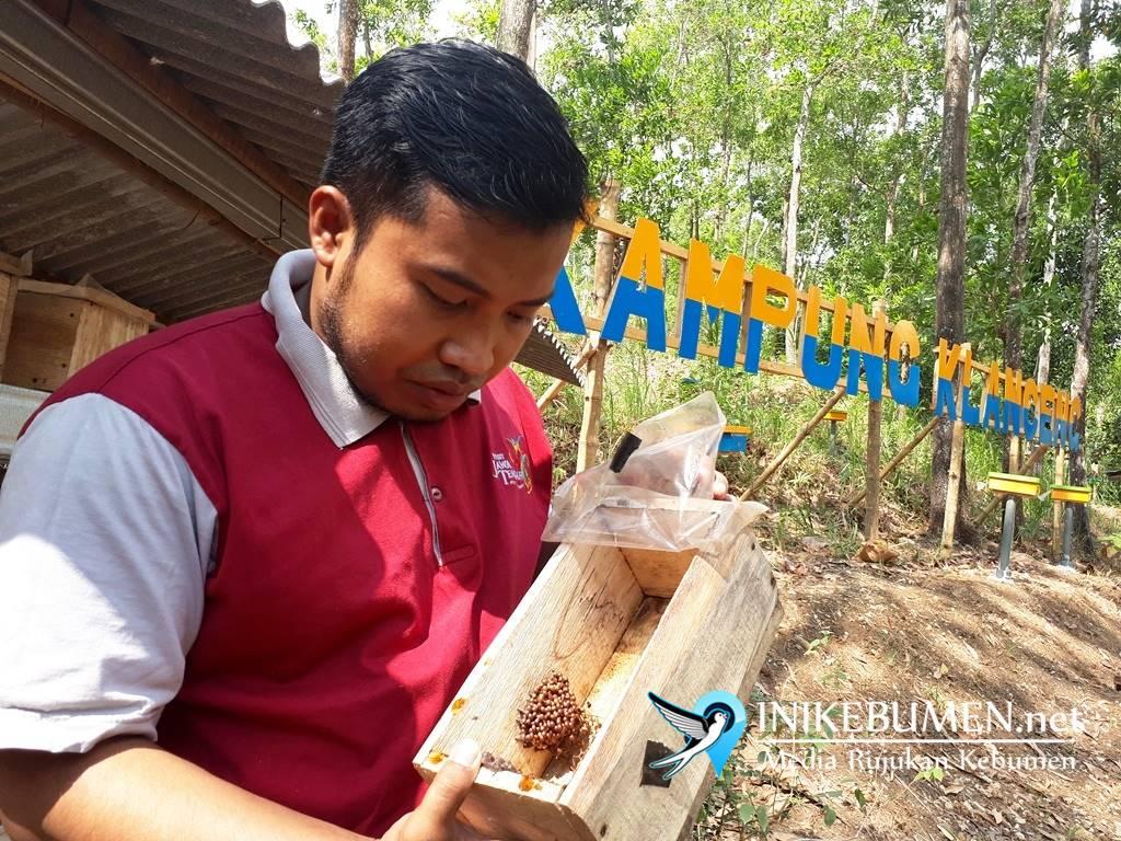Kampung Klanceng Desa Kalipoh Raih Penghargaan Proklim dari Kementerian LHK