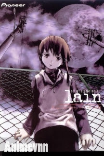 Serial Experiments Lain -  2013 Poster