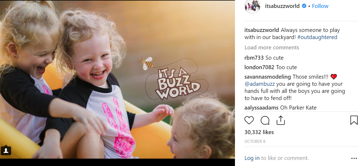 Is 'OutDaughtered' Star Adam Busby Gay? The Rumor Mill Thinks So