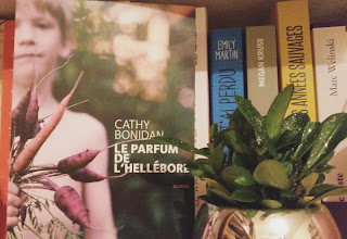 Le parfum de l'hellébore de Cathy Bonidan