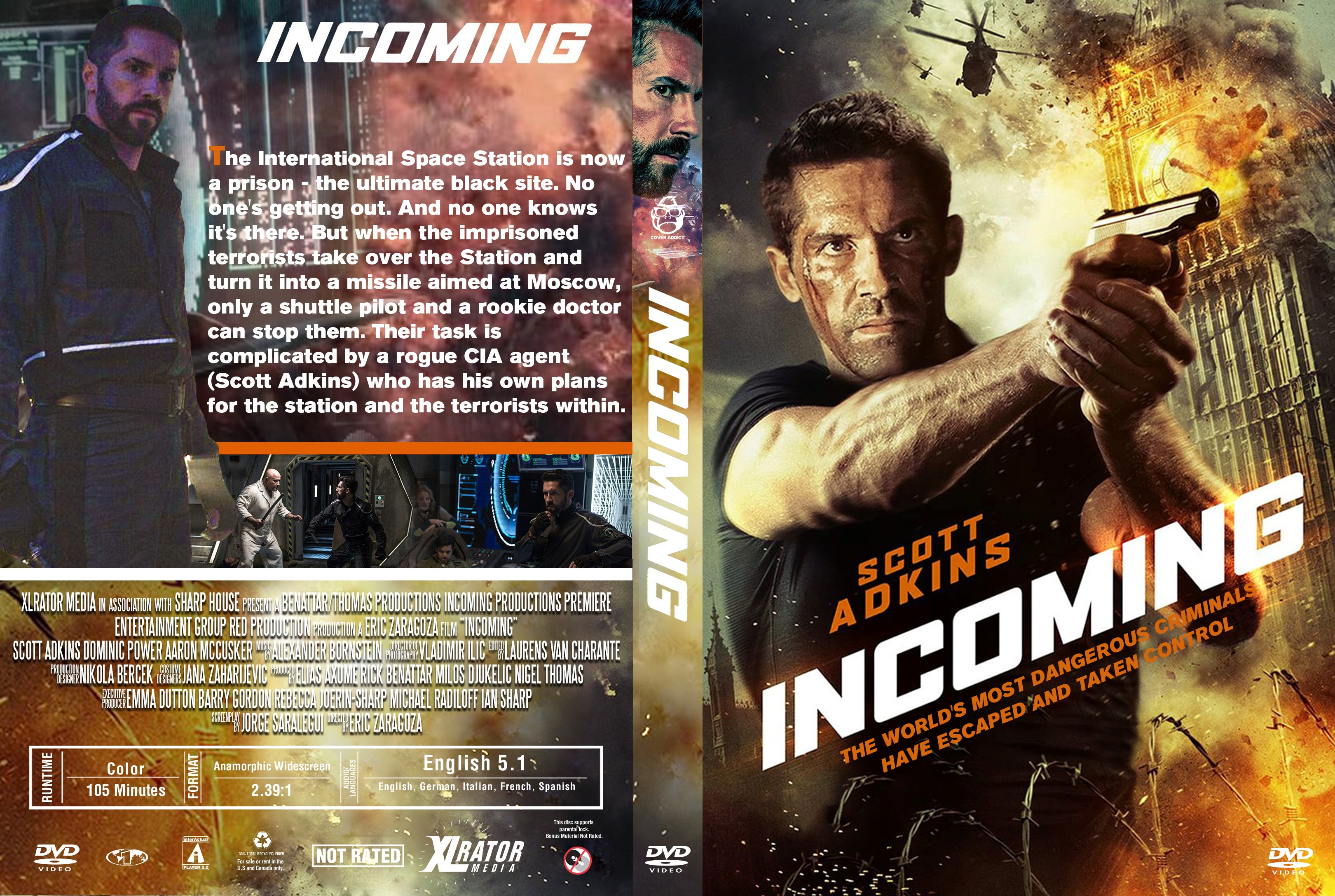 incoming dvd cover cover addict dvd bluray covers and movie posters
