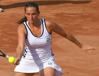 Roberta Vinci won 10 singles and 25 doubles titles in her career, reaching a Grand Slam singles final at the age of 32
